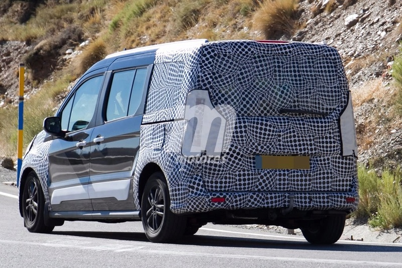 2017 - [Ford] Tourneo/Transit restylé - Page 2 Ford-t31