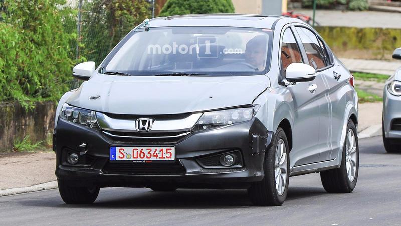 2018 - [Honda] Insight III Honda-10