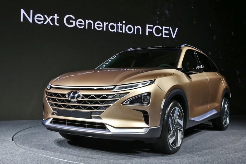 2017 - [Hyundai] Nexo - FE Concept Hyunda59