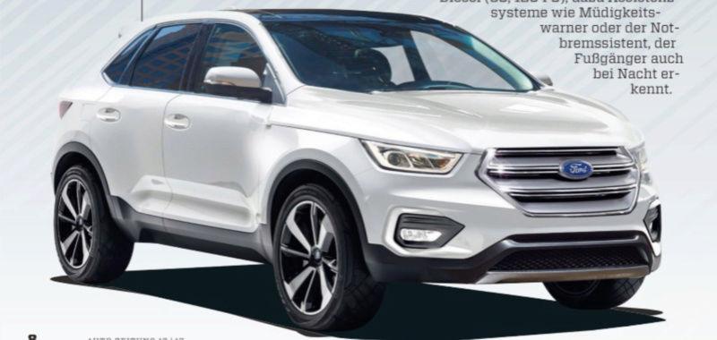 2019 - [Ford] Puma Img_2037