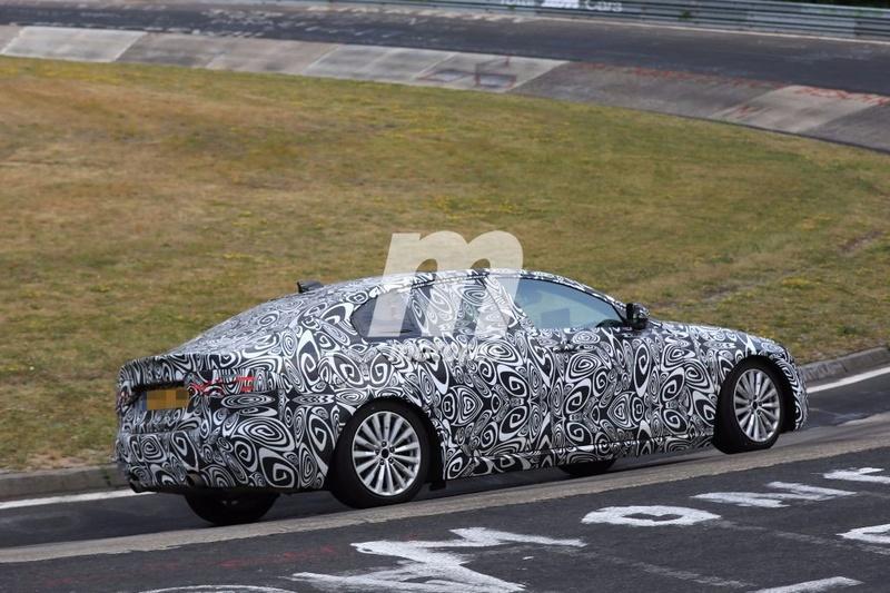 2014 - [Jaguar] XE [X760] - Page 22 Jaguar14