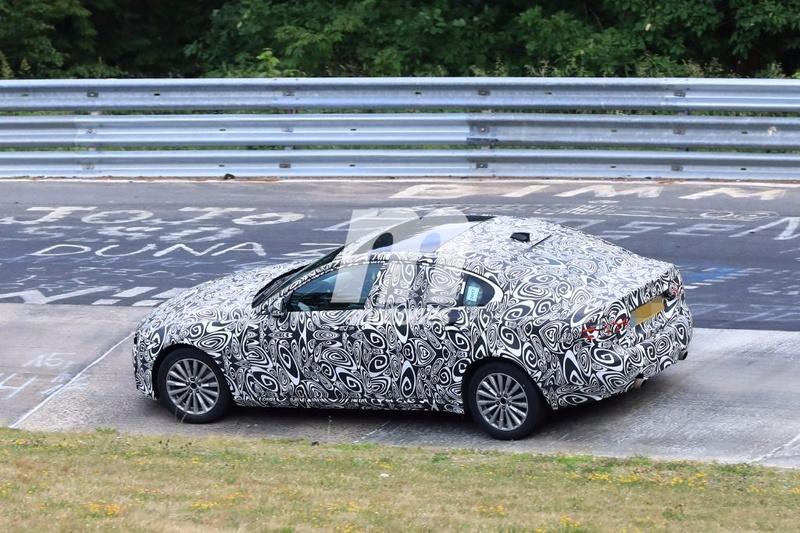 2014 - [Jaguar] XE [X760] - Page 22 Jaguar16