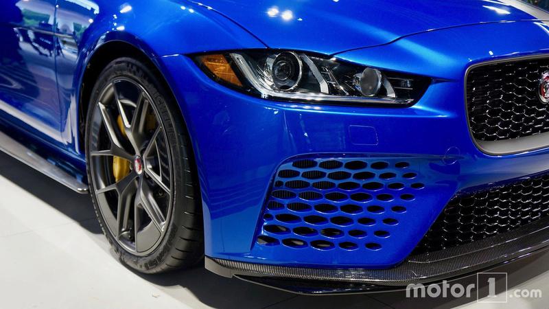 2014 - [Jaguar] XE [X760] - Page 22 Jaguar43
