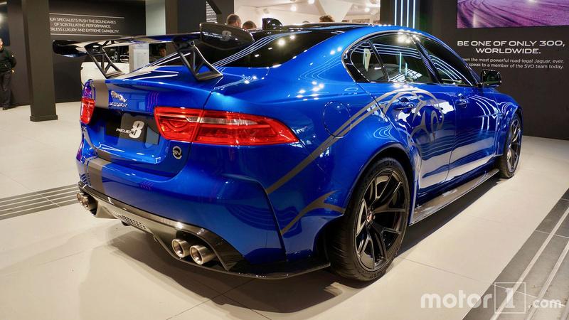 2014 - [Jaguar] XE [X760] - Page 22 Jaguar51