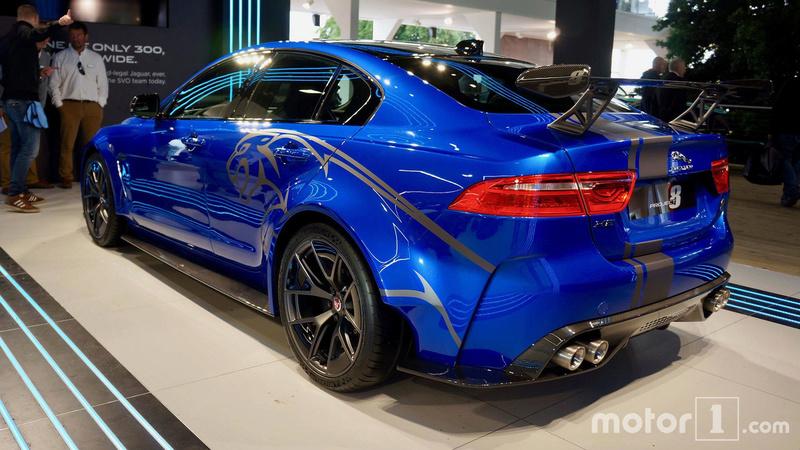 2014 - [Jaguar] XE [X760] - Page 22 Jaguar52