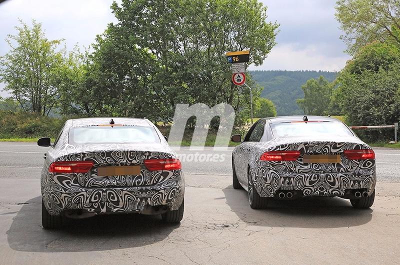 2014 - [Jaguar] XE [X760] - Page 22 Jaguar84