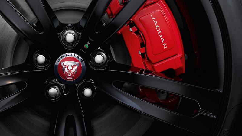 2015 - [Jaguar] XJ Restylée - Page 3 Jaguar93