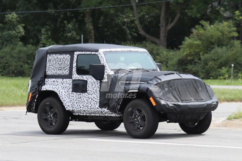 2018 - [Jeep] Wrangler - Page 2 Jeep-w18