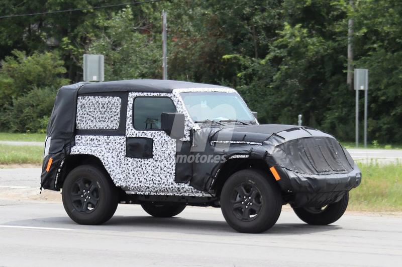 2018 - [Jeep] Wrangler - Page 2 Jeep-w22