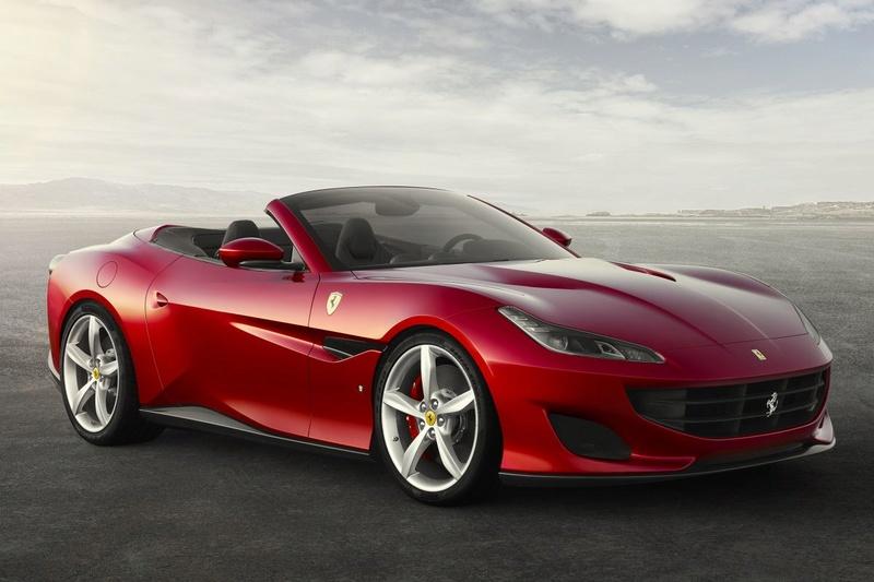 2017 - [Ferrari]  Portofino K58yhq10