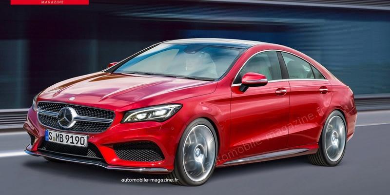 2019 - [Mercedes-Benz] CLA II Le-fut10