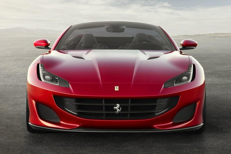 2017 - [Ferrari]  Portofino M7nyjo10