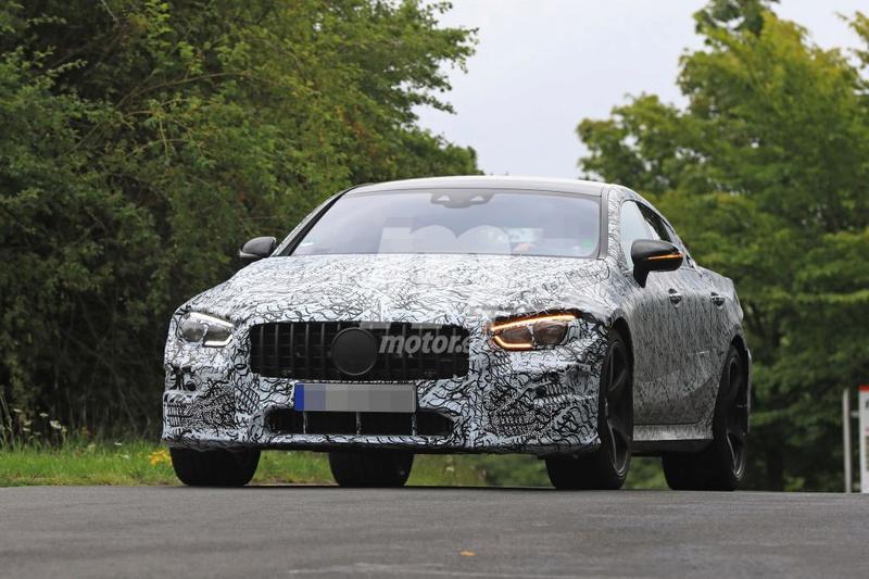 2017 - [Mercedes-AMG] GT4 Merce153