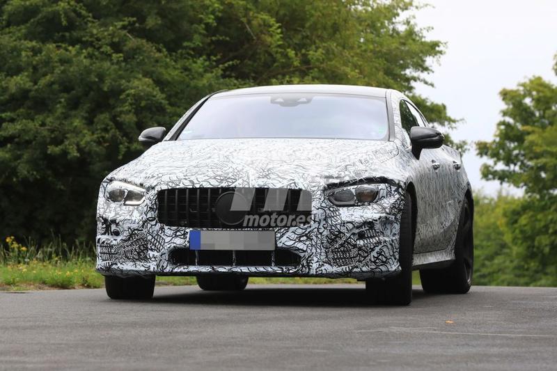 2017 - [Mercedes-AMG] GT4 Merce155