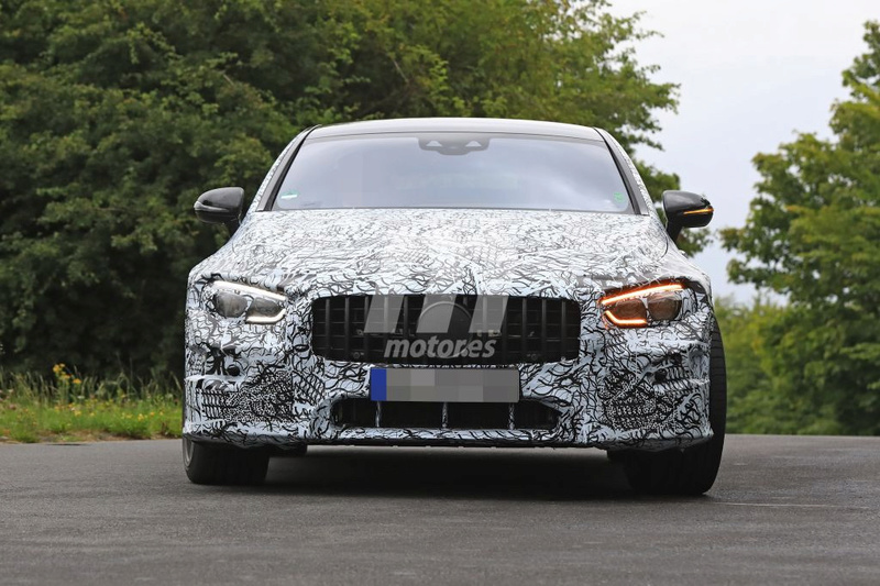 2017 - [Mercedes-AMG] GT4 Merce156
