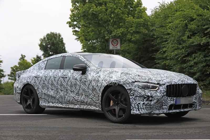 2017 - [Mercedes-AMG] GT4 Merce158