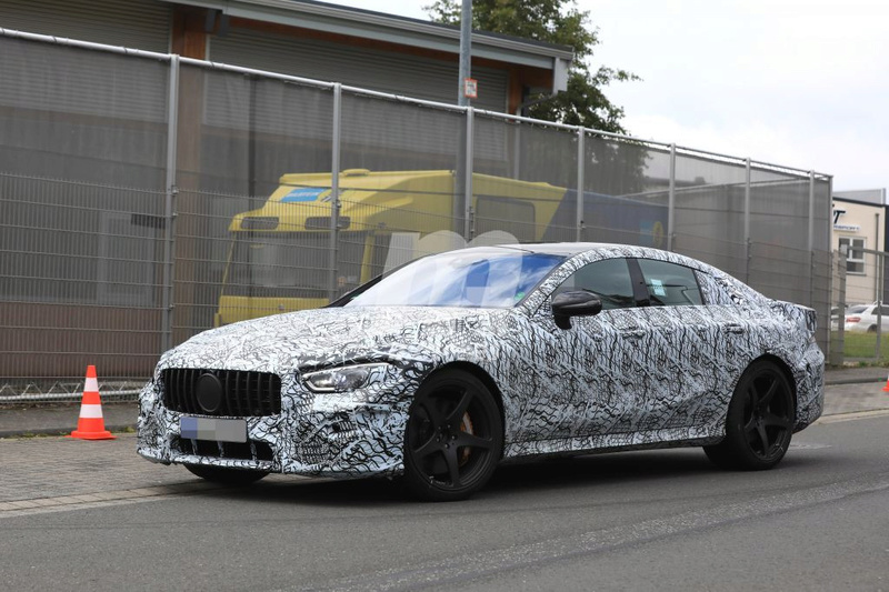 2017 - [Mercedes-AMG] GT4 Merce161
