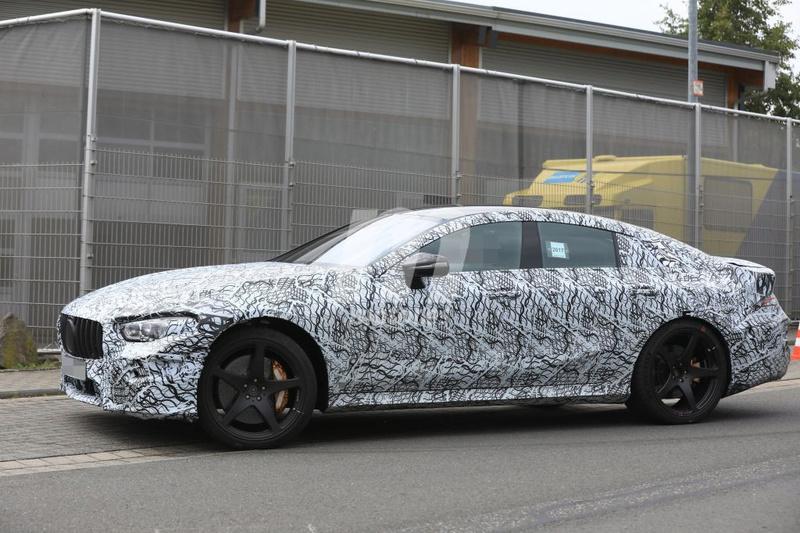 2017 - [Mercedes-AMG] GT4 Merce162