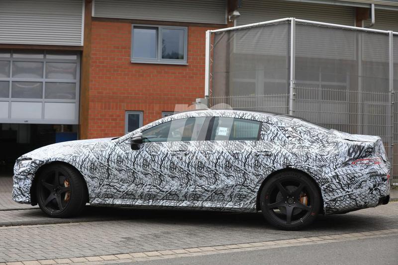 2017 - [Mercedes-AMG] GT4 Merce163