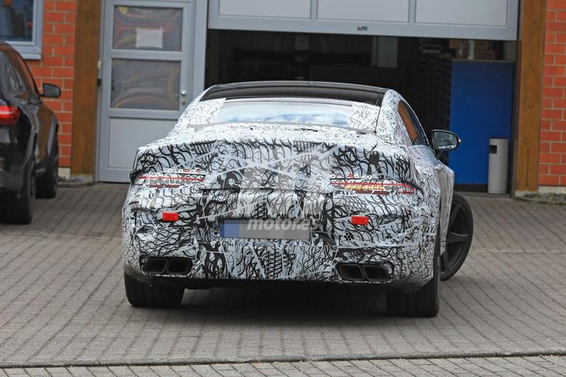 2017 - [Mercedes-AMG] GT4 Merce164