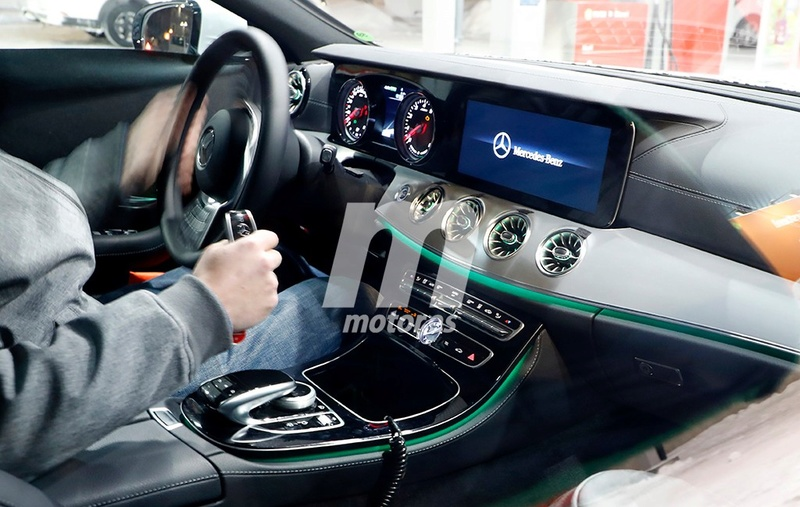 2018 - [Mercedes] CLS III  - Page 3 Merce179