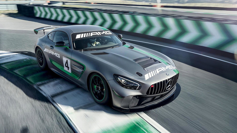 2014 - [Mercedes-AMG] GT [C190] - Page 30 Merced78