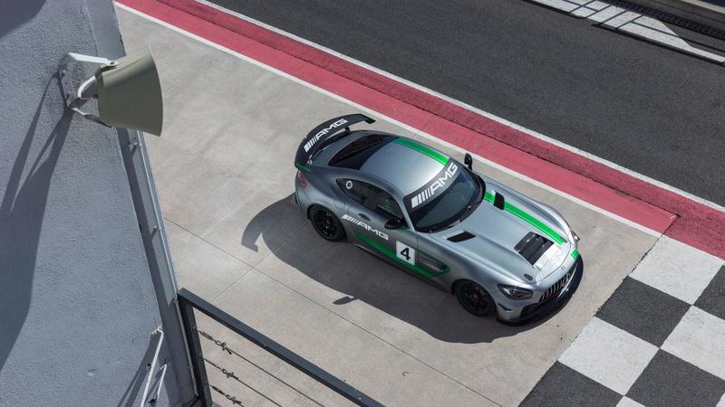 2014 - [Mercedes-AMG] GT [C190] - Page 30 Merced82