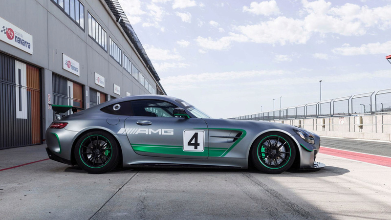 2014 - [Mercedes-AMG] GT [C190] - Page 30 Merced83