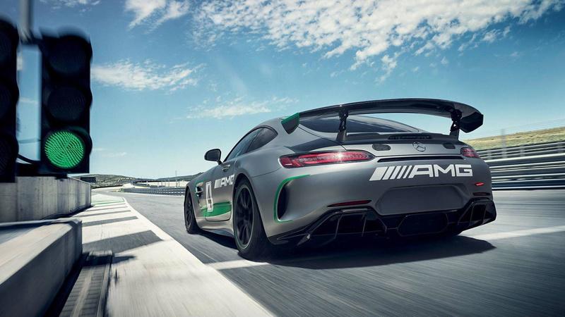 2014 - [Mercedes-AMG] GT [C190] - Page 30 Merced84