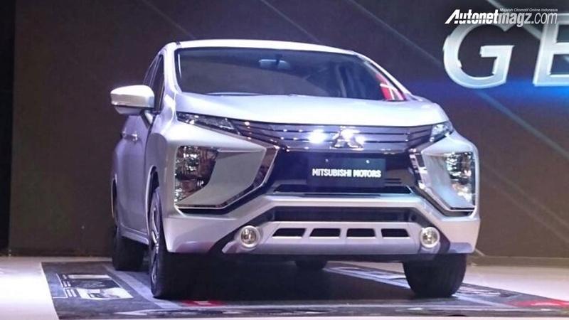 2017 - [Mitsubishi] Xpander Mitsub16