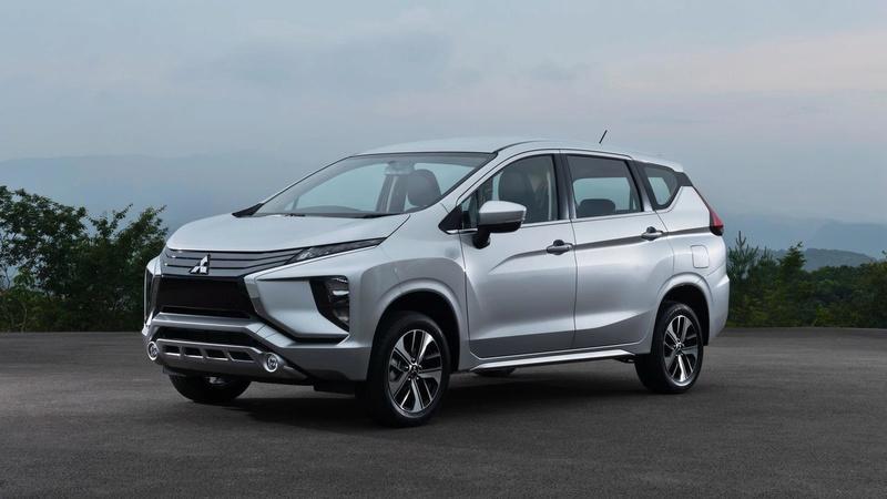 2017 - [Mitsubishi] Xpander - Page 2 Mitsub18