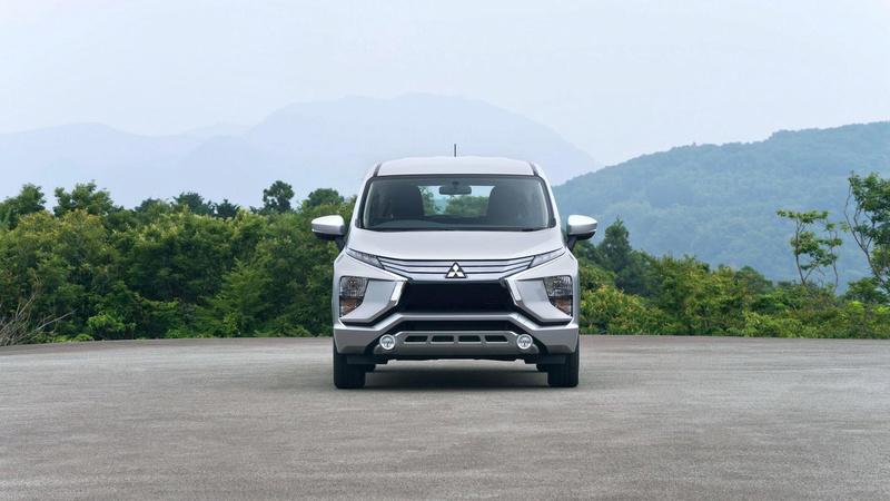 2017 - [Mitsubishi] Xpander - Page 2 Mitsub22