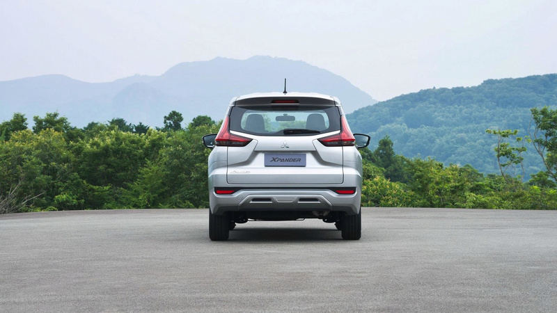 2017 - [Mitsubishi] Xpander - Page 2 Mitsub23