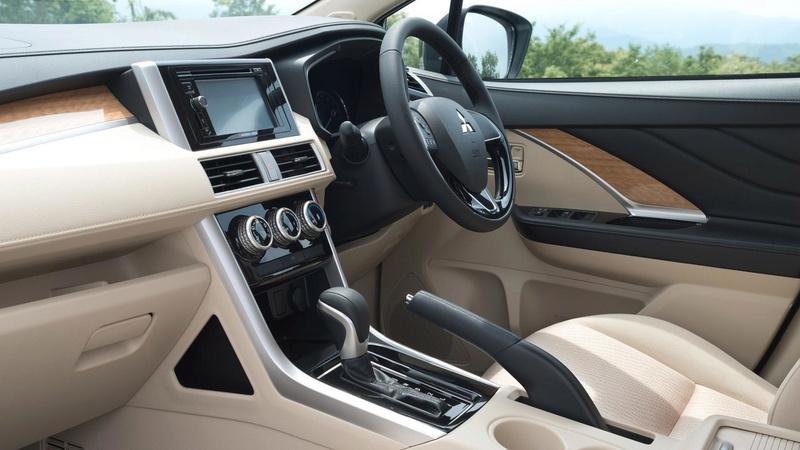 2017 - [Mitsubishi] Xpander - Page 2 Mitsub26