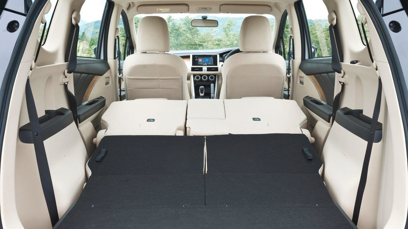 2017 - [Mitsubishi] Xpander - Page 2 Mitsub27