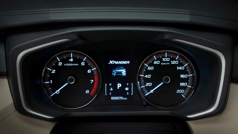 2017 - [Mitsubishi] Xpander - Page 2 Mitsub28