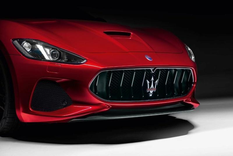 2007 - [Maserati] GranTurismo - Page 6 Model-10