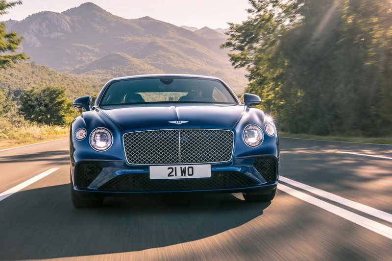 2017 - [Bentley] Continental GT - Page 3 New-co11
