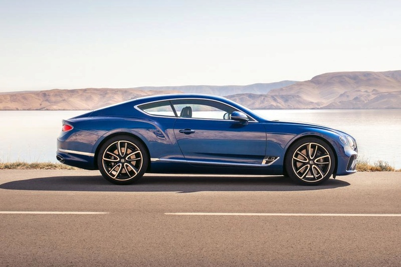 2017 - [Bentley] Continental GT - Page 3 New-co13