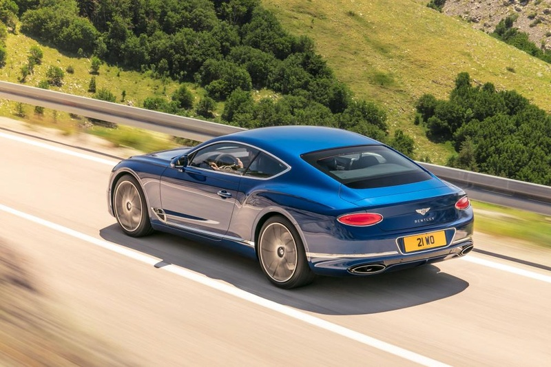 2017 - [Bentley] Continental GT - Page 3 New-co15