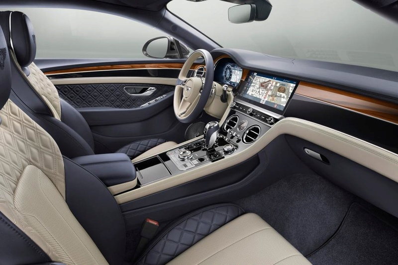 2017 - [Bentley] Continental GT - Page 3 New-co18