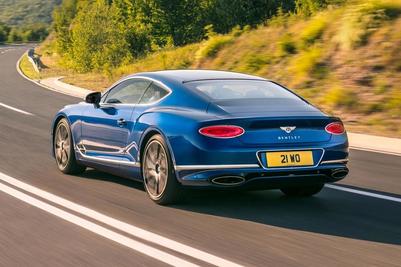 2017 - [Bentley] Continental GT - Page 3 New-co20