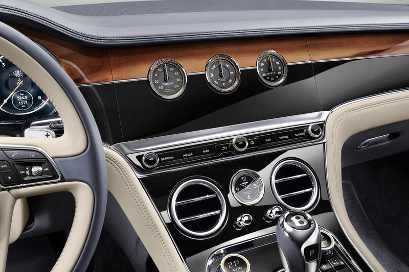 2017 - [Bentley] Continental GT - Page 3 New-co21