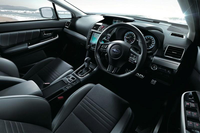 2013 - [Subaru] Levorg - Page 4 Nurya210