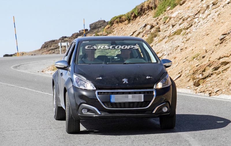 2019 - [Peugeot] 2008 II [P24] - Page 2 Peugeo40