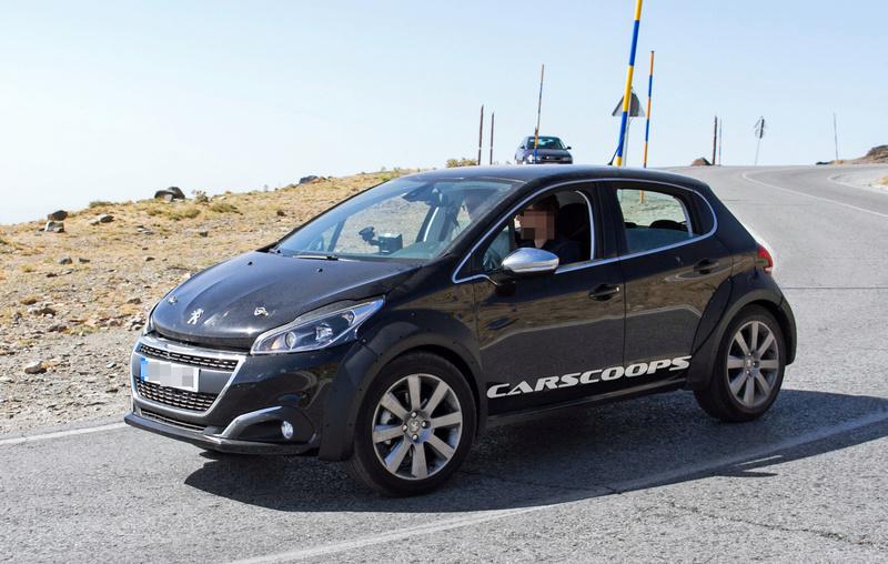 2019 - [Peugeot] 2008 II [P24] - Page 2 Peugeo43