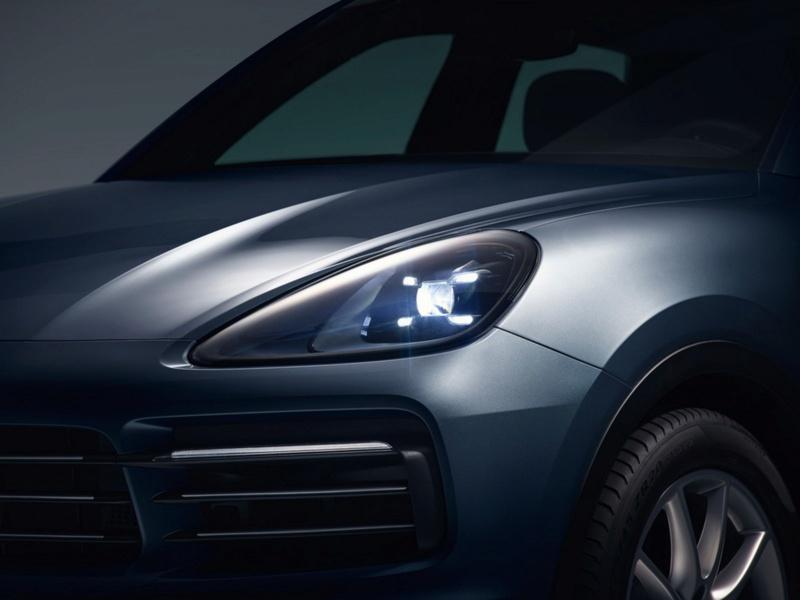 2016 - [Porsche] Cayenne III - Page 3 Porsc108