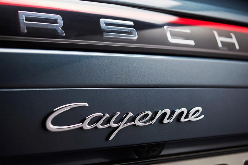 2016 - [Porsche] Cayenne III - Page 3 Porsc112