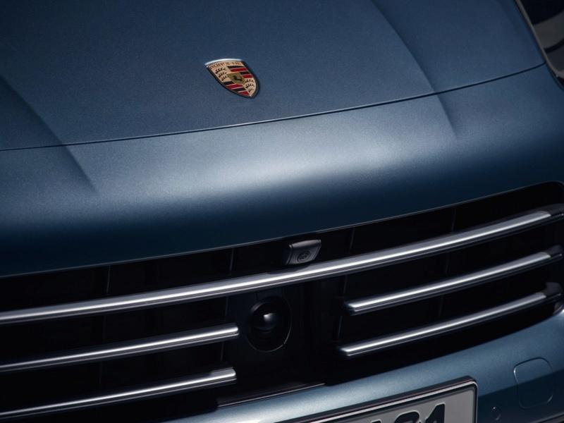 2016 - [Porsche] Cayenne III - Page 3 Porsc113