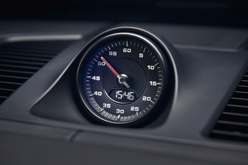 2016 - [Porsche] Cayenne III - Page 3 Porsc118